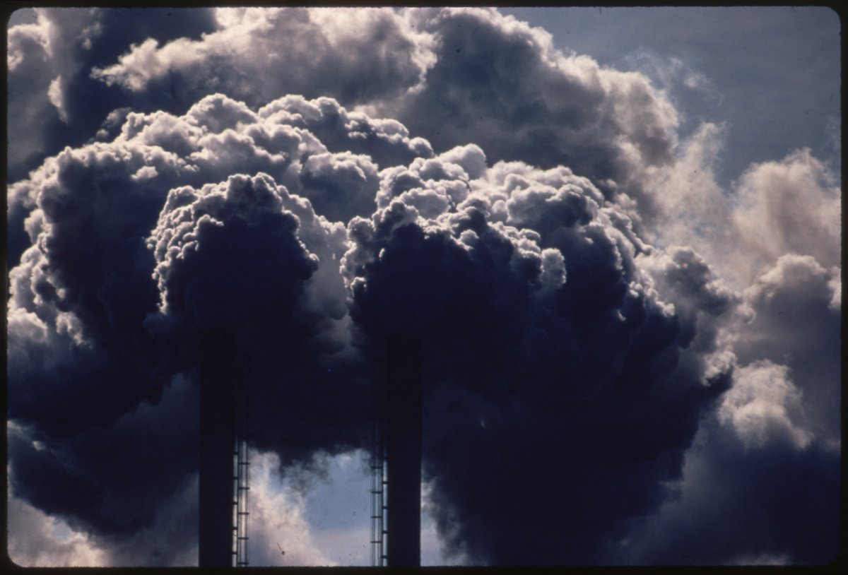 EPA chief signing death warrant for Obama Clean Power Plan