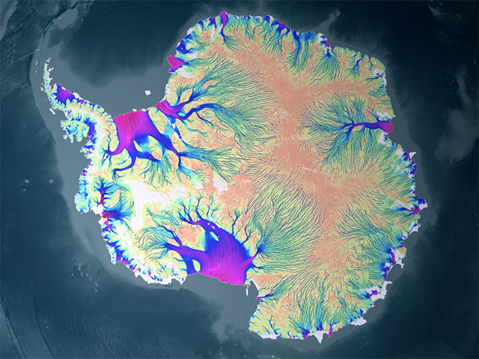 nasa antarctica - photo #28