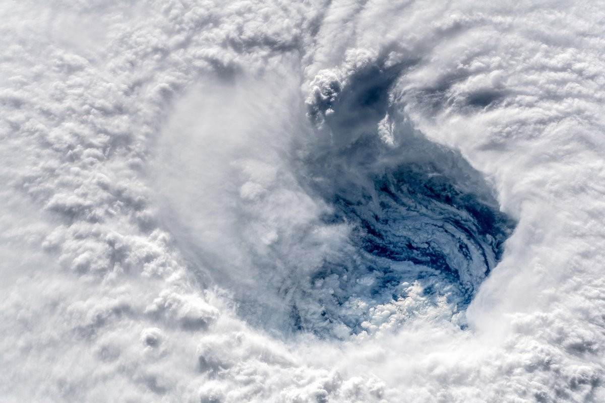 Hurricane Florence Reduces Its Intensity But Not Its Destructive Power