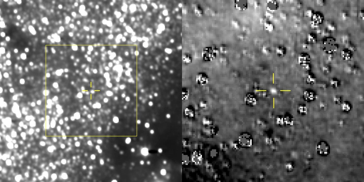 NASA confirms distant Ultima Thule fly-by
