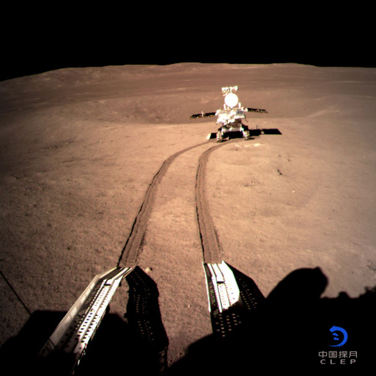 Successful space mission: China's objectives with the moon