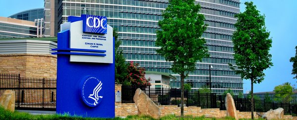 CDC has been given a list of forbidden words including science-based and evidence-based