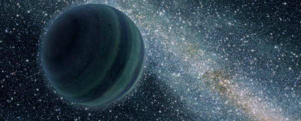 We now have more evidence for the existence of Planet Nine